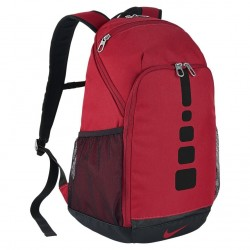 Plecak Nike Hoops Varsity Basketball Backpack Bred BA5355-657