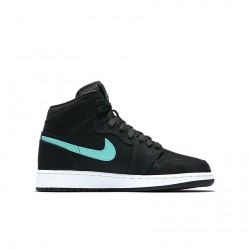 Air Jordan 1 Retro High BG Jade 705300-022