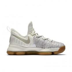 Nike KD 9 GS Ivory 855908-098