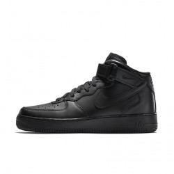 Nike Air Force 1 Mid 07 All Black 315123-001