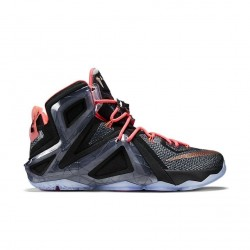Nike LeBron XII Elite Rose Gold