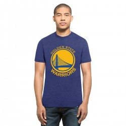 Koszulka 47Brand NBA Golden State Warriors