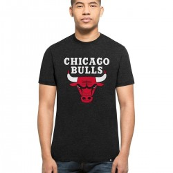 Koszulka 47Brand NBA Chicago Bulls
