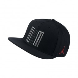 Czapka Air Jordan 11 Low Snapback 843072-010