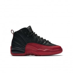 Air Jordan 12 Retro BG Flu Game 153265-002