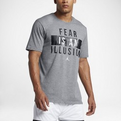 Koszulka Air Jordan Fear Is An Illusion Dri-FIT 882098-091