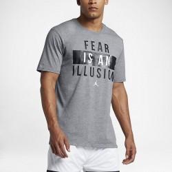 Koszulka Air Jordan Fear Is An Illusion Dri-FIT 882098-091