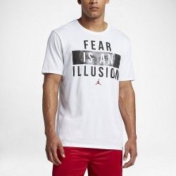 Koszulka Air Jordan Fear Is An Illusion Dri-FIT 882098-100