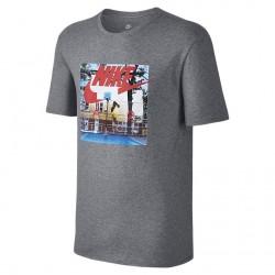 Koszulka Nike Hybrid Photo 847533-091