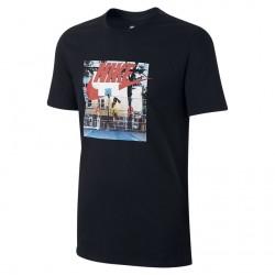 Koszulka Nike Hybrid Photo 847533-010
