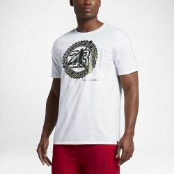 Koszulka Air Jordan Pure Money Bank Note Tee 844290-100