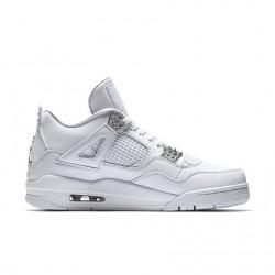Air Jordan 4 Retro Pure Money 308497-100