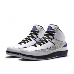 Air Jordan 2 Retro Elephant Print 385475-153