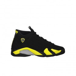 Air Jordan 14 Retro GS Thunder 487524-070