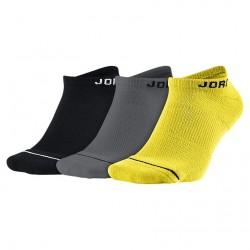 Skarpety Jordan Jumpman No-Show 3PPK SX5546-016
