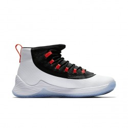 Air Jordan Ultra.Fly 2 White/Infrared 21-Black 897998-123