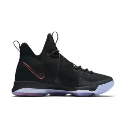 "Buty Nike LeBron XIV ""Bred"" (852405-004)"