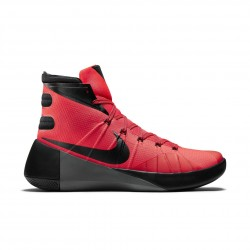 Nike Hyperdunk 2015 Bright Crimson