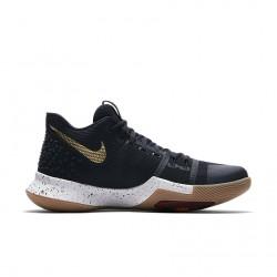 Nike Kyrie 3 Obsidian 852395-400