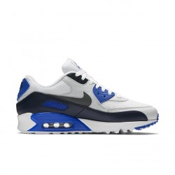 Nike Air Max 90 Essential Obsidian/Pure Platinum 537384-421