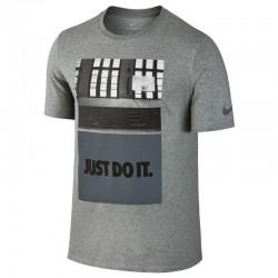 Koszulka Nike Dry Core Art 2 Grey 844454-063