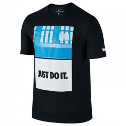 Koszulka Nike Dry Core Art 2 Black 844454-010