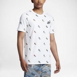 Koszulka Nike NSW Tee Air Max AOP 847578-100