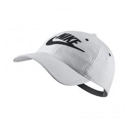 Czapka Nike NSW H86 Cap White 852164-100