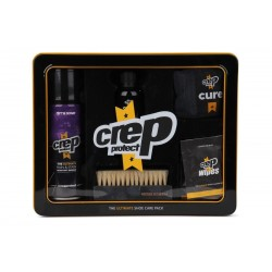 CREP The Ulitimate Shoe Care Pack