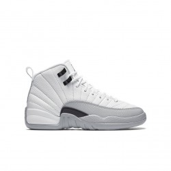 Air Jordan 12 Retro GG Wolf Grey 510815-108