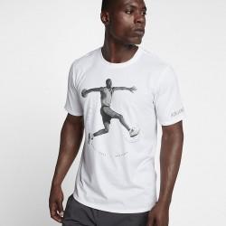 Koszulka Air Jordan 5 TEE White 864923-100