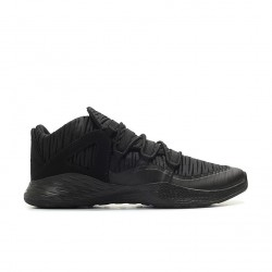 Air Jordan Formula 23 Low Black/Black 919724-010