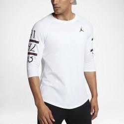 Koszulka Jordan 6 Times Raglan T-Shirt 862423-100