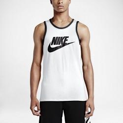 Koszulka Nike Tank Ace Logo White 779234-100