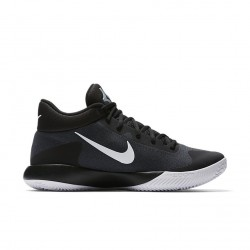 Nike KD Trey 5 V Black/White 897638-001