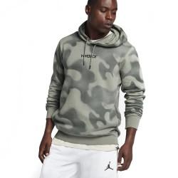 Bluza Jordan Sportswear P51 Flight Fleece Pullover Hoodie 860350-018