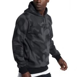 Bluza Jordan Sportswear P51 Flight Fleece Pullover Hoodie 860350-010