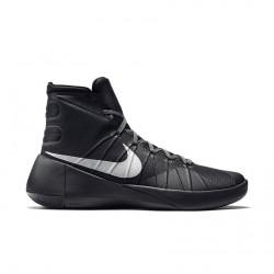 Nike Hyperdunk 2015 Black/Metallic Silver