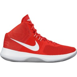 Nike Air Precision University Red/White 898455-600