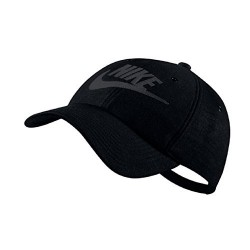 Czapka Nike NSW H86 Cap Black/Anthracite 852164-010