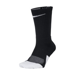 Skarpety Nike Elite 1.5 Crew Black/White SX5593-013