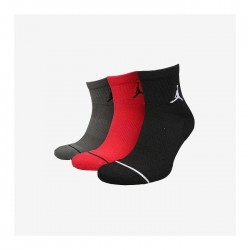 Skarpety Air Jordan Jumpman Quarter Socks SX5544-018