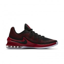 Nike Air Max Infuriate Low Black 852457-006