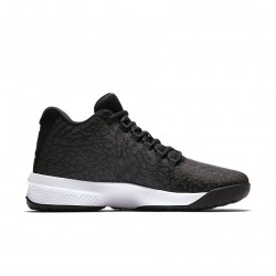 Air Jordan B.Fly Anthra/White 881444-009