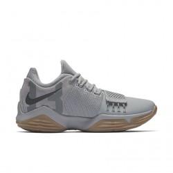 Nike PG1 Wolf Grey/Wolf Grey 878627-009