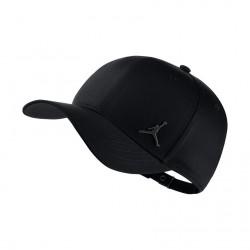 Czapka Jordan Classic99 Metal Jumpman Hat Black 899657-010