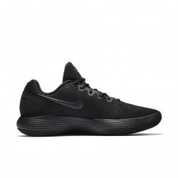 Nike Hyperdunk 2017 Low Black/Black 897631-004