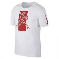 Koszulka Nike Dri-Fit Kyrie 882180-100