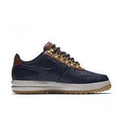 Nike Lunar Force 1 Low Obsidian AA1125-400