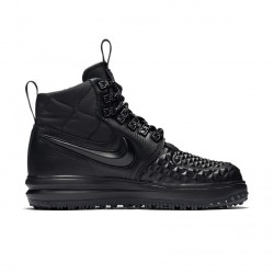 Nike WMNS Lunar Force 1 Duckboot Black AA0283-001